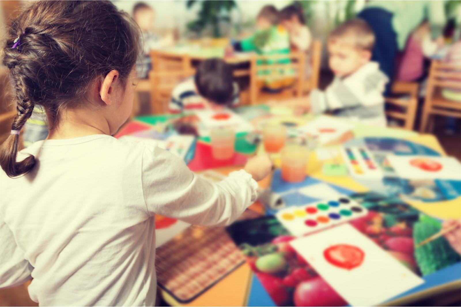 Children's Acivities